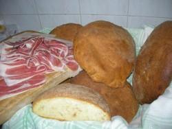 Agriturismo Nonna Cecilia: il nostro pane