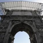 Benevento, Arco di Traiano
