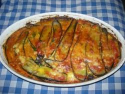 Agriturismo Nonna Cecilia: parmigiana