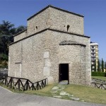 Benevento, Sant'Ilario a Port'Aurea