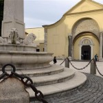 Benevento, chiesa di Santa Sofia, Patrimonio Unesco