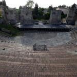 Benevento, teatro Romano