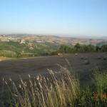 Pietelcina, il panorama